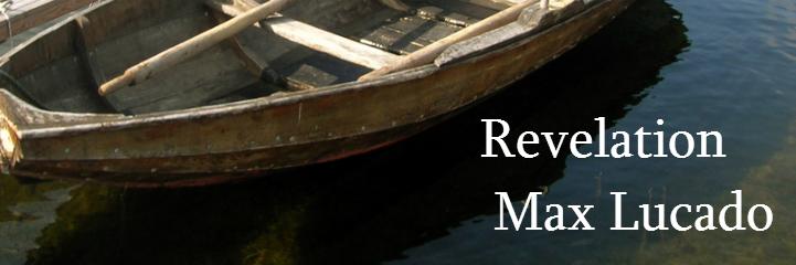 Revelation – Men's Bible Study